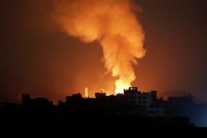 ليلة عصيبة على الحوثيين في صنعاء