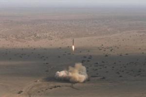 اعتراض 118 صاروخا باليستيا حوثيا استهدف السعودية