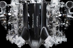 بالتفاصيل.. مازيراتى تطور محركا جديدا