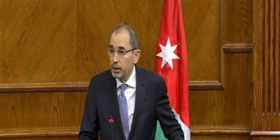 الأردن: متمسكون بحل للقضية الفلسطينية وإقامة دولة على حدود 67