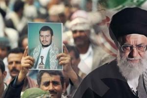"""""""عكاظ"""" تطالب بمحاكمة قادة إيران دوليا على جرائمهم باليمن"""