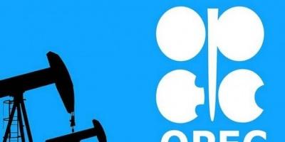 """كبلر: """"أوبك"""" خفضت صادرات الخام بواقع 1.84 مليون برميل يوميا في يونيو"""
