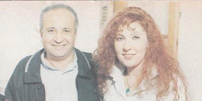 بمناسبة عيد ميلاده.. نادية الجندي لـ وحيد حامد :أتمنى يجمعنا عمل قريبًا