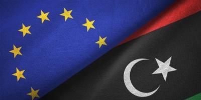 دول الاتحاد الأوروبي تمدد تفويض بعثتها لليبيا حتى يوليو 2021
