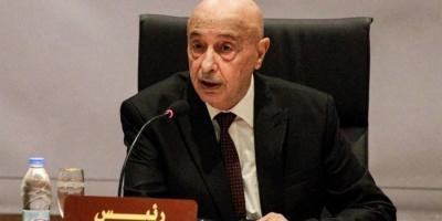 رئيس مجلس النواب الليبي يصل إلى موسكو لبحث تطورات الأزمة الليبية