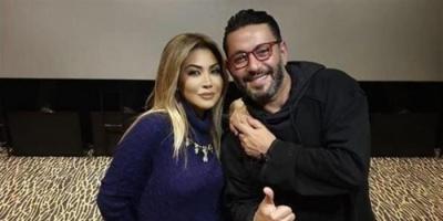 في عيد ميلادها.. زياد برجي يغني لـ نوال الزغبي (فيديو)