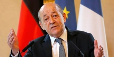الخارجية الفرنسية تدعو إلى الاسراع بتحقيق وقف لإطلاق النار في ليبيا