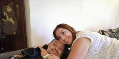غادة بشور عن أخبار زواجها من جورج وسوف :إشاعاتكن ما بتهمني