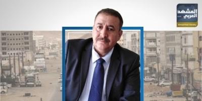 """""""الربيزي"""" لمليشيا الإخوان: قرار سقطرى بيد أبنائها"""