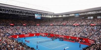 السماح بحضور جماهيري محدود في بطولة فرنسا المفتوحة للتنس