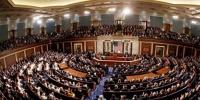 الكونجرس الأميركي يقر عقوبات على مصارف بسيب قانون هونغ كونغ