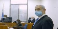 نتنياهو يعيد فرض قيود على التجمعات بعد ارتفاع إصابات كورونا