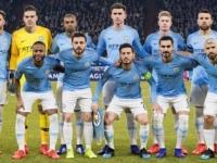 تشكيل مانشستر سيتي لمواجهة ليفربول