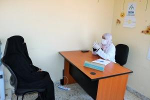 """""""صندوق السكان"""" يدعم خدمات الصحة النفسية للنساء والأطفال"""