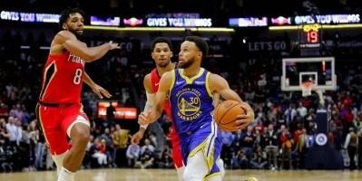 25 إصابة جديدة بكورونا بين لاعبي دوري السلة الأمريكي