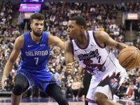 إصابة تسعة لاعبين آخرين بفيروس كورونا في دوري السلة الأمريكي