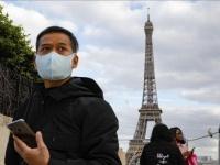 فرنسا تسجل 659 إصابة بكورونا و14 وفاة خلال الـ24 ساعة الماضية