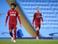 مانشستر سيتي يفسد احتفالات ليفربول بالبريميرليج بهزيمة قاسية