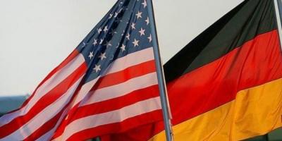 وزيرا دفاع أمريكا وألمانيا يبحثان خطط التعاون المشترك بين البلدين