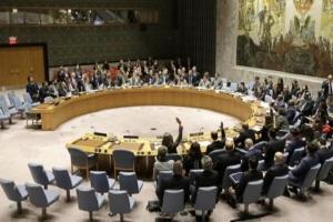 مجلس الأمن الدولي: إيران  تنتهك حقوق الإنسان ونبحث فرض عقوبات عليها بأثر رجعي
