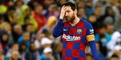 مفاجأة.. ميسي يريد الرحيل عن برشلونة