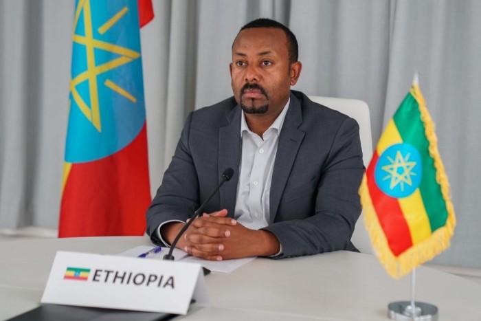 أول تعليق من آبي أحمد على أحداث إثيوبيا
