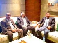 مصدر في البرلمان اليمني: جباري مهرج وبلا وزن سياسي