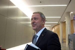 في زيارة غير معلنة.. وزير الدفاع التركي ورئيس الأركان يصلان إلى طرابلس