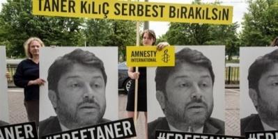 تركيا تواصل قمع الحريات وتحكم بسجن 4 حقوقيين