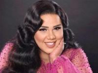 شيماء سيف تطلب من جمهورها الدعاء لـ رجاء الجداوي