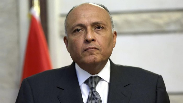 الخارجية المصرية تدين استمرار الانتهاكات التركية للسيادة العراقية