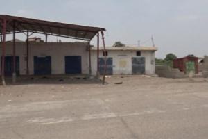 نزوح أهالي قرية بالتحيتا هربا من القصف الحوثي