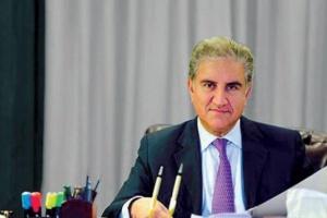 """وزير الخارجية الباكستاني يعلن إصابته بكورونا: """"سأستمر في أداء واجباتي من المنزل"""""""