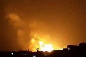 إيران تحدد سبب حادث منشأة نطنز النووية وتمتنع عن إعلانه