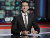 الإعلامي المصري حسام حداد يعلن تعافيه من فيروس كورونا