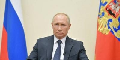 التعديلات الدستورية في روسيا تدخل حيز التنفيذ