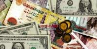 خلال يونيو المنصرم.. الجنيه المصري يصعد أمام الدولار بـ13 قرش