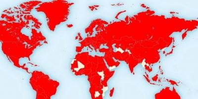 إصابات كورونا حول العالم تتجاوز 11 مليونًا