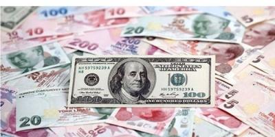 الليرة التركية تنهار لأدنى مستوياتها منذ مايو
