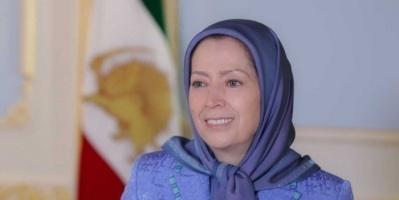 رجوي تحمل نظام الملالي تدهور القطاع الصحي بإيران