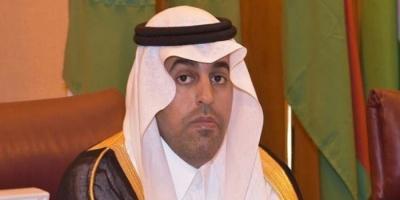 """""""البرلمان العربي"""" عن الاستهداف الحوثي للسعودية: اعتداءات جبانة"""