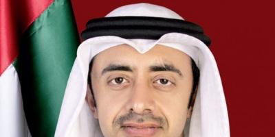 الإمارات وفرنسا تبحثان العلاقات الاستراتيجية والتعاون المشترك