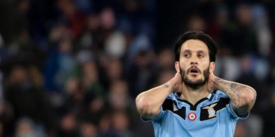 لويس ألبرتو لاعب شهر فبراير في الدوري الإيطالي