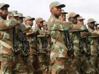 بسبب كورونا.. رئيس جنوب إفريقيا يوجه بتمديد نشر الجيش بعموم البلاد