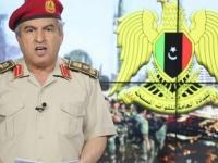 الجيش الوطني الليبي: تركيا تقترب من الخط الأحمر الذي حددته مصر