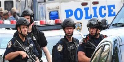 إصابة 4 أشخاص في إطلاق نار بمركز تجاري بهوفر بألاباما الأمريكية