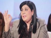 عبير موسى: «الإخوان» الإرهابية تدير البرلمان التونسي