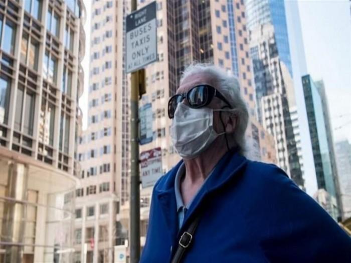 أمريكا تسجل أعلى حصيلة يومية لإصابات كورونا