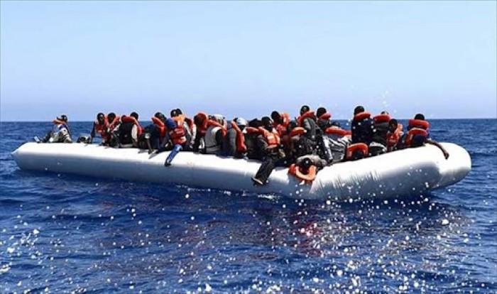 السلطات التونسية توقف 13 مهاجرًا غير شرعي