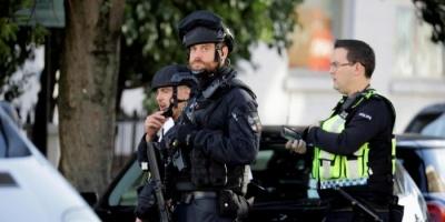 إصابة 7 شرطيين في إطلاق نار بحفل موسيقي بلندن